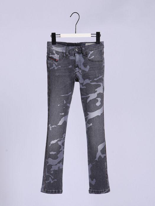 DIESEL LIVIER J Jeans D f