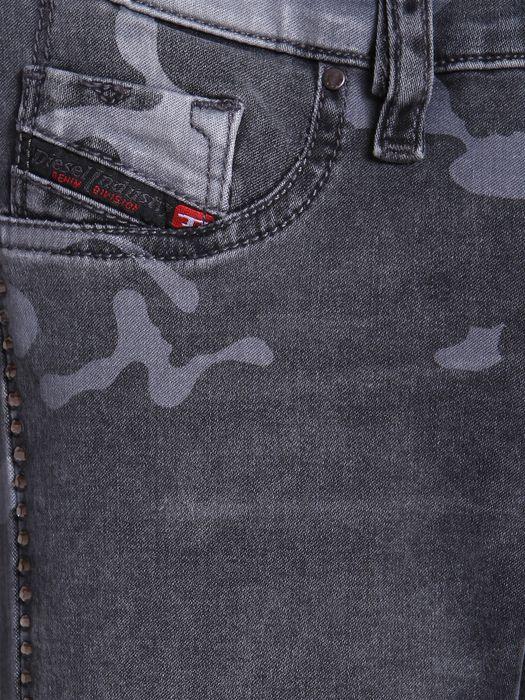 DIESEL LIVIER J Jeans D a