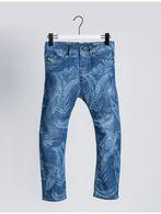 DIESEL NARROT-R J Jeans U f