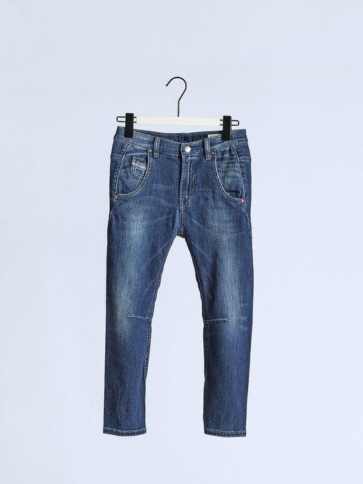 DIESEL FAYZA J-EL S Jeans D f