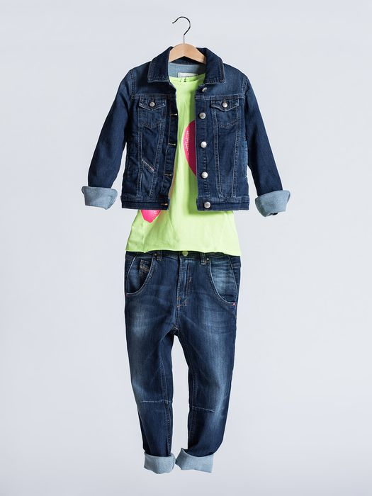 DIESEL FAYZA J-EL S Jeans D a