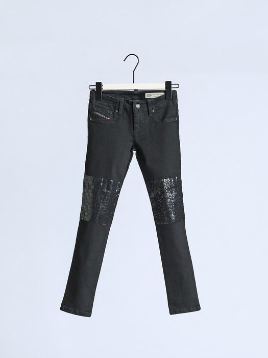 DIESEL SPEEDJEGG J SP2 Jeans D f