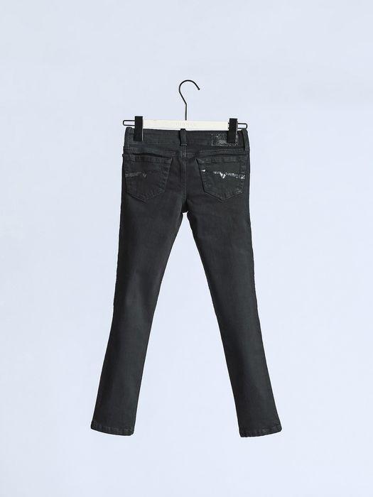 DIESEL SPEEDJEGG J SP2 Jeans D e