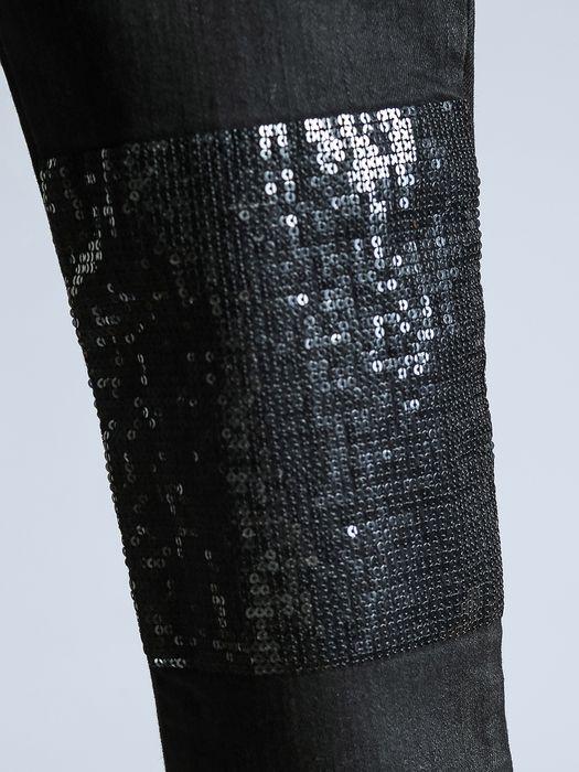 DIESEL SPEEDJEGG J SP2 Jeans D r