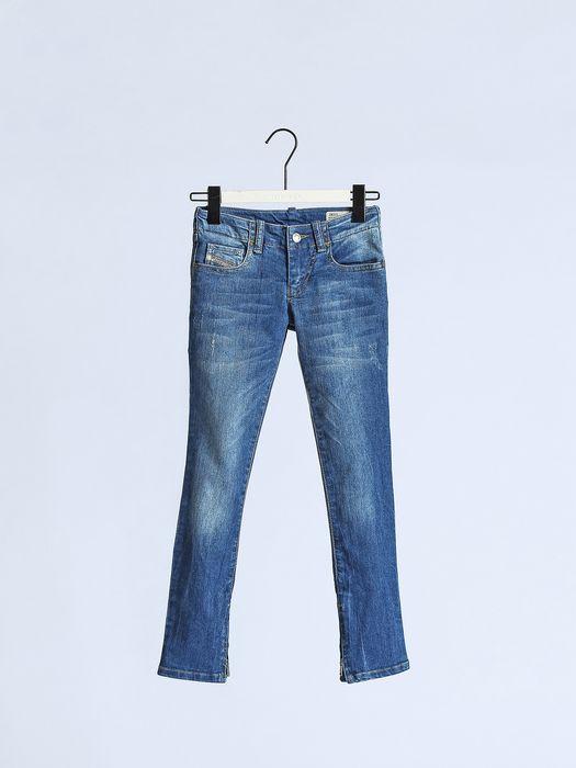 DIESEL GRUPEEN J SP2 Jeans D f