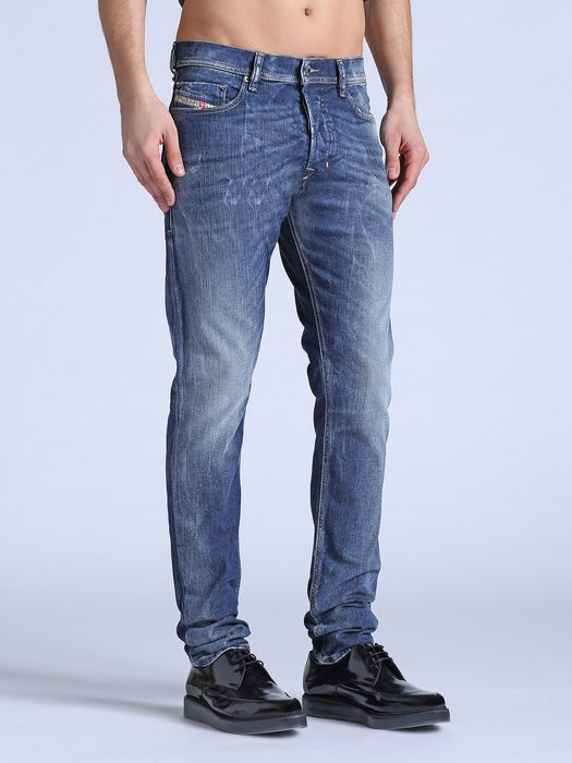DIESEL TEPPHAR 0827I REGULAR SLIM-CARROT U a