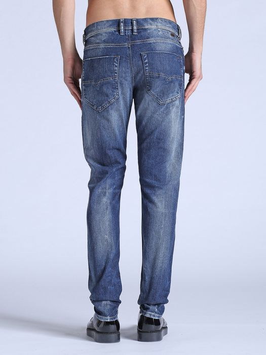 DIESEL TEPPHAR 0827I REGULAR SLIM-CARROT U r