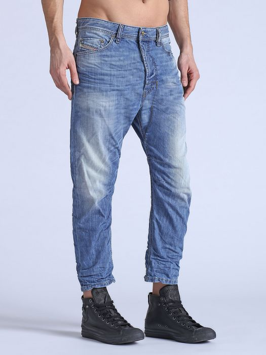 DIESEL NARROT 0826D REGULAR SLIM-CARROT U a