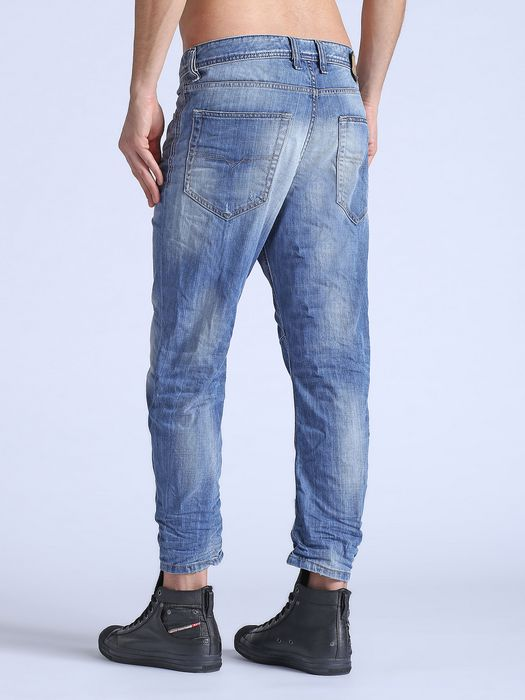 DIESEL NARROT 0826D REGULAR SLIM-CARROT U d