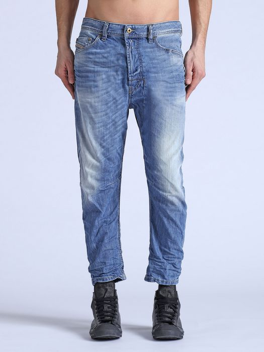 DIESEL NARROT 0826D REGULAR SLIM-CARROT U f