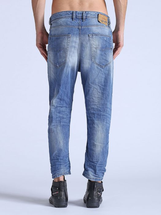DIESEL NARROT 0826D REGULAR SLIM-CARROT U r