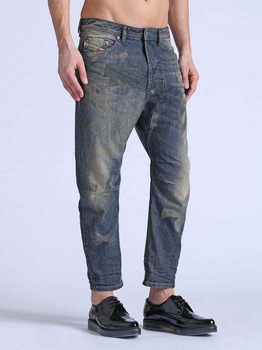 DIESEL NARROT 0828Y REGULAR SLIM-CARROT U a