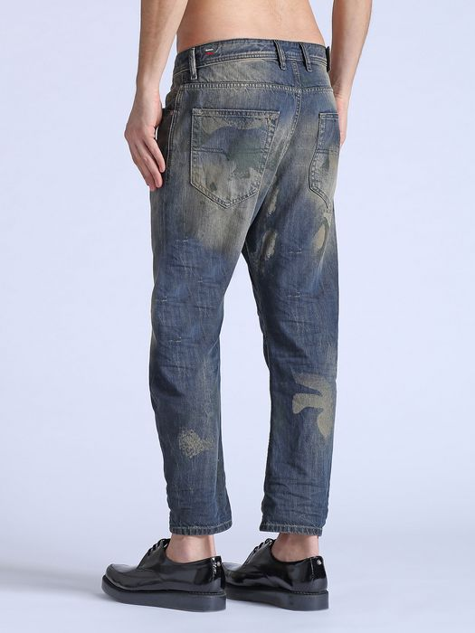 DIESEL NARROT 0828Y REGULAR SLIM-CARROT U d
