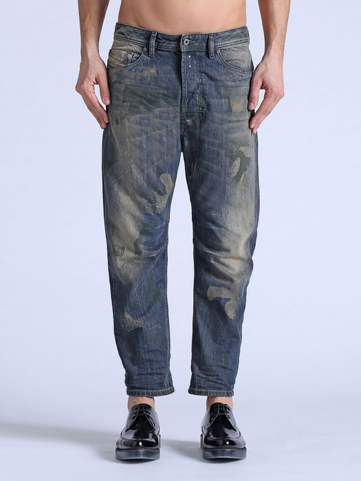 DIESEL NARROT 0828Y REGULAR SLIM-CARROT U e