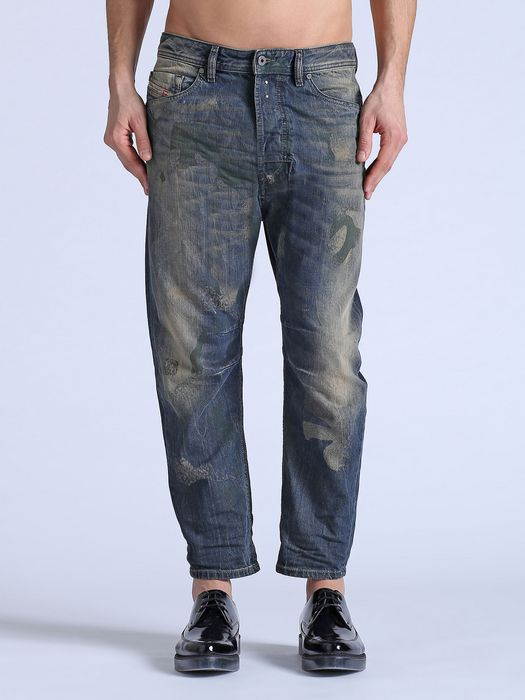 DIESEL NARROT 0828Y REGULAR SLIM-CARROT U f