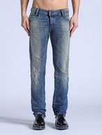 DIESEL IAKOP 0827N REGULAR SLIM-TAPERED U e