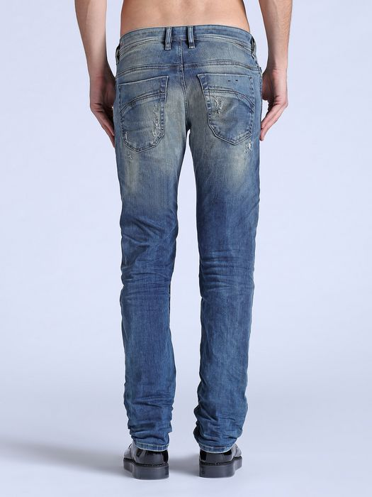 DIESEL IAKOP 0827N REGULAR SLIM-TAPERED U r