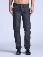 DIESEL BRADDOM 0807R REGULAR SLIM-CARROT U f