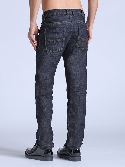 DIESEL BRADDOM 0807R REGULAR SLIM-CARROT U a