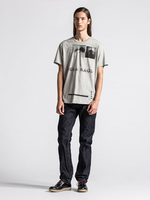 DIESEL BRADDOM 0807R REGULAR SLIM-CARROT U b