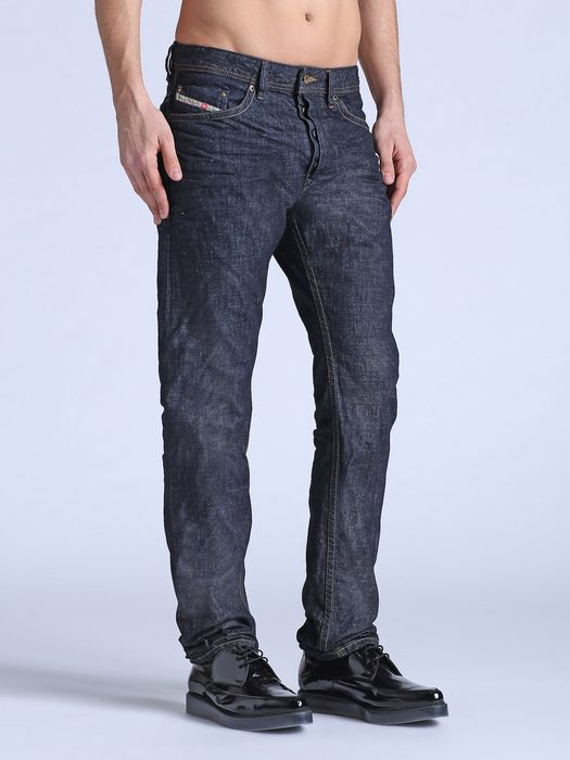 DIESEL BRADDOM 0807R REGULAR SLIM-CARROT U e
