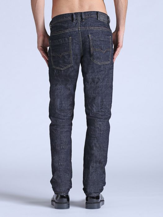 DIESEL BRADDOM 0807R REGULAR SLIM-CARROT U r