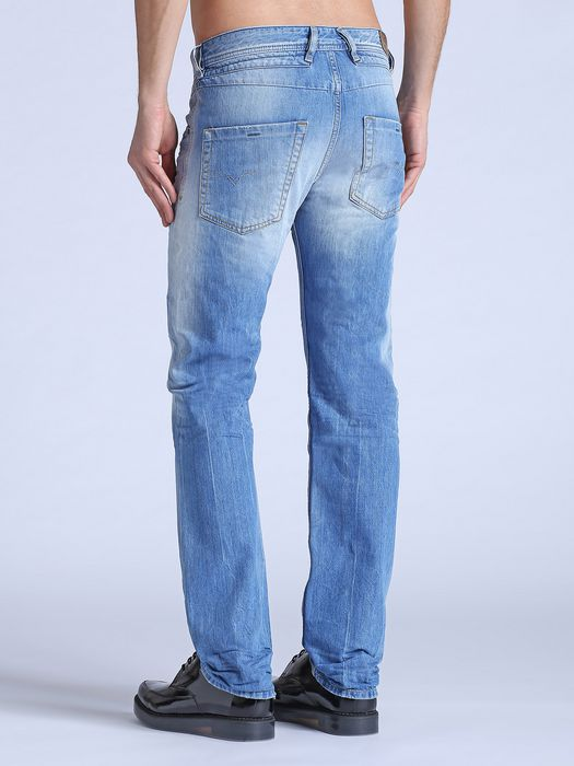 DIESEL BELTHER 0827F REGULAR SLIM-TAPERED U a