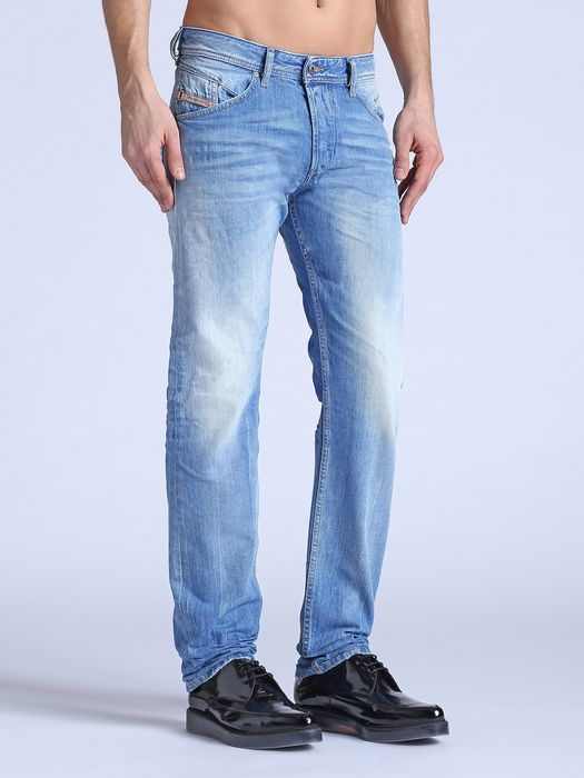 DIESEL BELTHER 0827F REGULAR SLIM-TAPERED U e