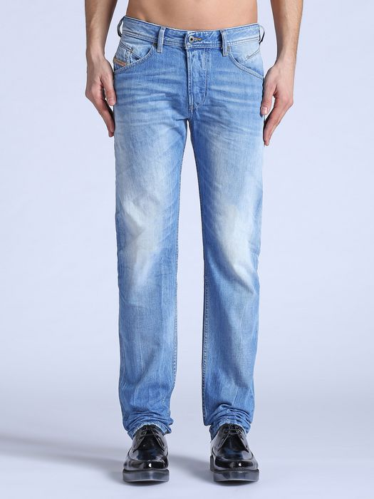 DIESEL BELTHER 0827F REGULAR SLIM-TAPERED U f