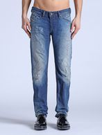 DIESEL BELTHER 0828T REGULAR SLIM-TAPERED U e