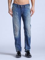 DIESEL BELTHER 0828T REGULAR SLIM-TAPERED U f