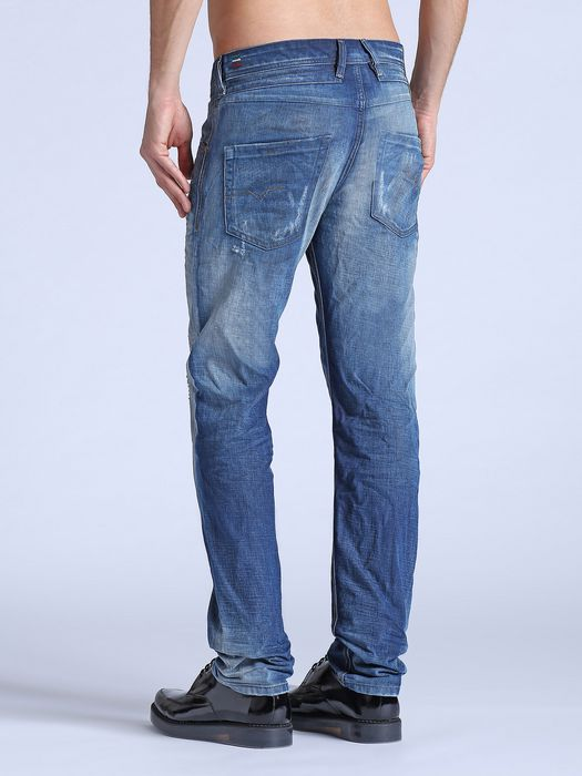 DIESEL BELTHER 0828T REGULAR SLIM-TAPERED U d