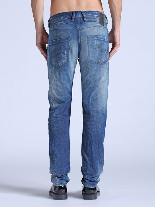 DIESEL BELTHER 0828T REGULAR SLIM-TAPERED U r
