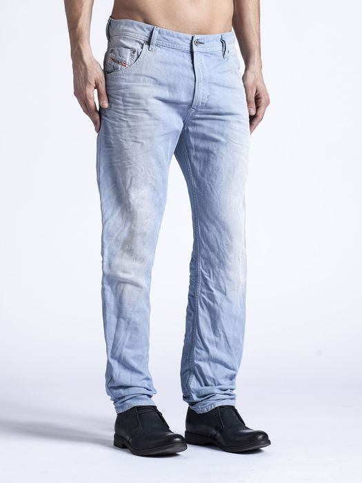 DIESEL KRAYVER 0818V REGULAR SLIM-CARROT U e