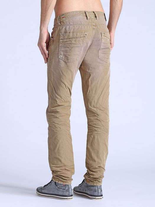 DIESEL KRAYVER 0818V REGULAR SLIM-CARROT U d