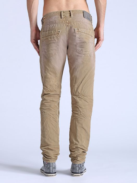 DIESEL KRAYVER 0818V REGULAR SLIM-CARROT U r