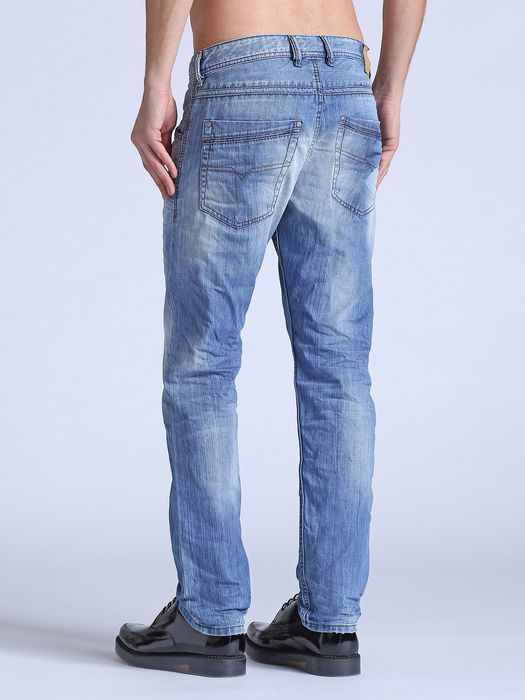 DIESEL KRAYVER 0826D REGULAR SLIM-CARROT U d