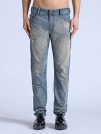 DIESEL KRAYVER 0827X REGULAR SLIM-CARROT U e