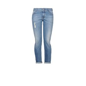 STELLA McCARTNEY Boyfriend D Tomboy Jeans f