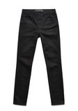 ALEXANDER WANG WANG 001 SLIM FIT DENIM Adult 8_n_a