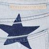 STELLA McCARTNEY Skinny Boyfriend Star Jeans Boyfriend D a