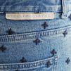 STELLA McCARTNEY Star Tomboy Shorts Boyfriend D a