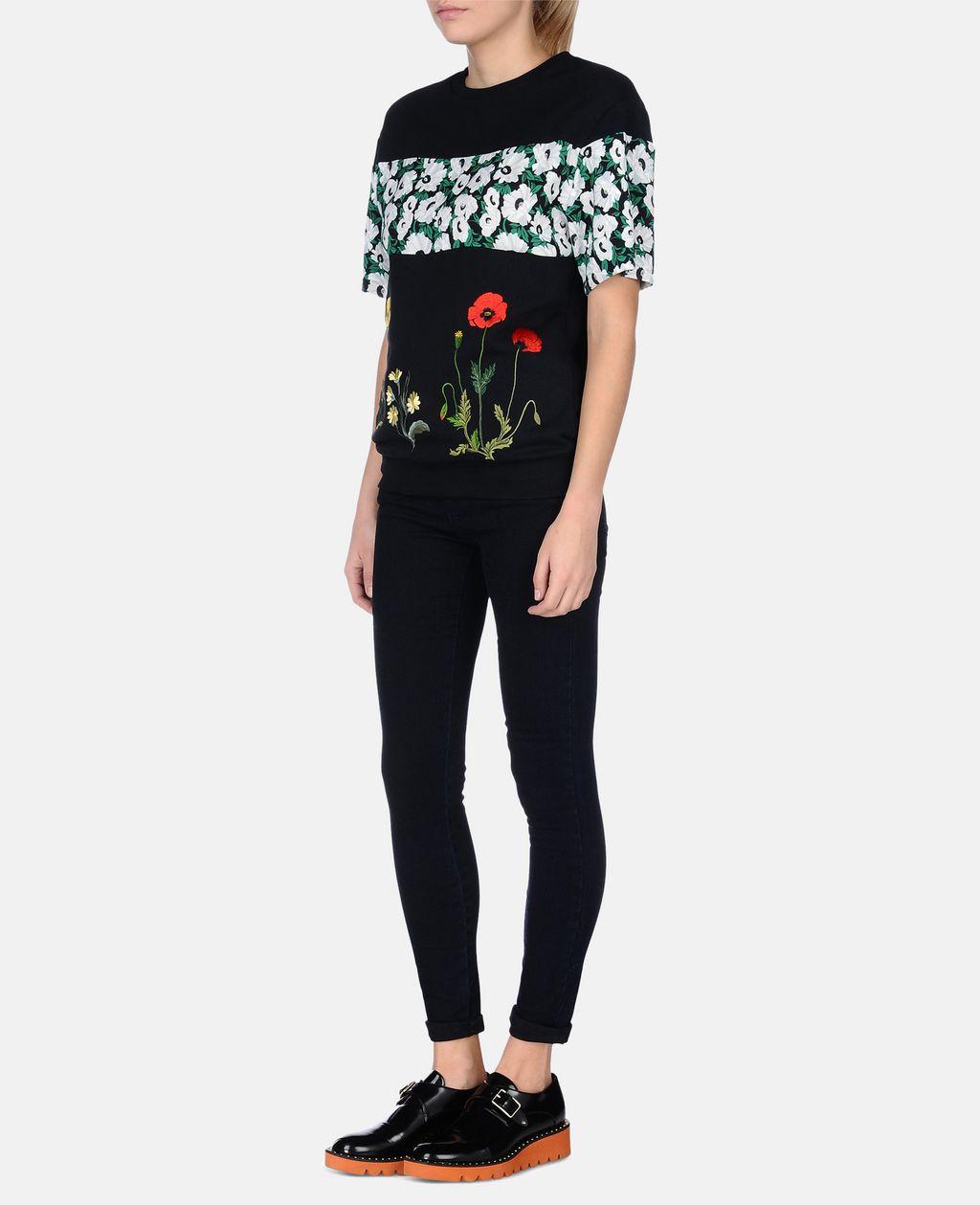 High waisted Skinny Jeans - STELLA MCCARTNEY