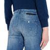 STELLA McCARTNEY Fringed Stars Skinny Kick Jeans Skinny Leg D a
