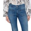 STELLA McCARTNEY Classic Blue 70s Flares Flared D a