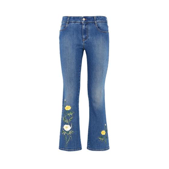 Nashville Skinny Kick Jeans