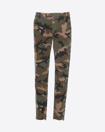 VALENTINO UOMO Trousers U NV0RB5804K8 ZA3 f