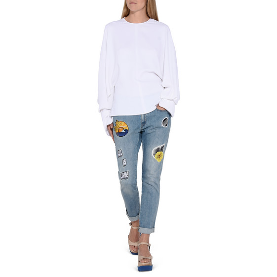 Surf Patch Jean