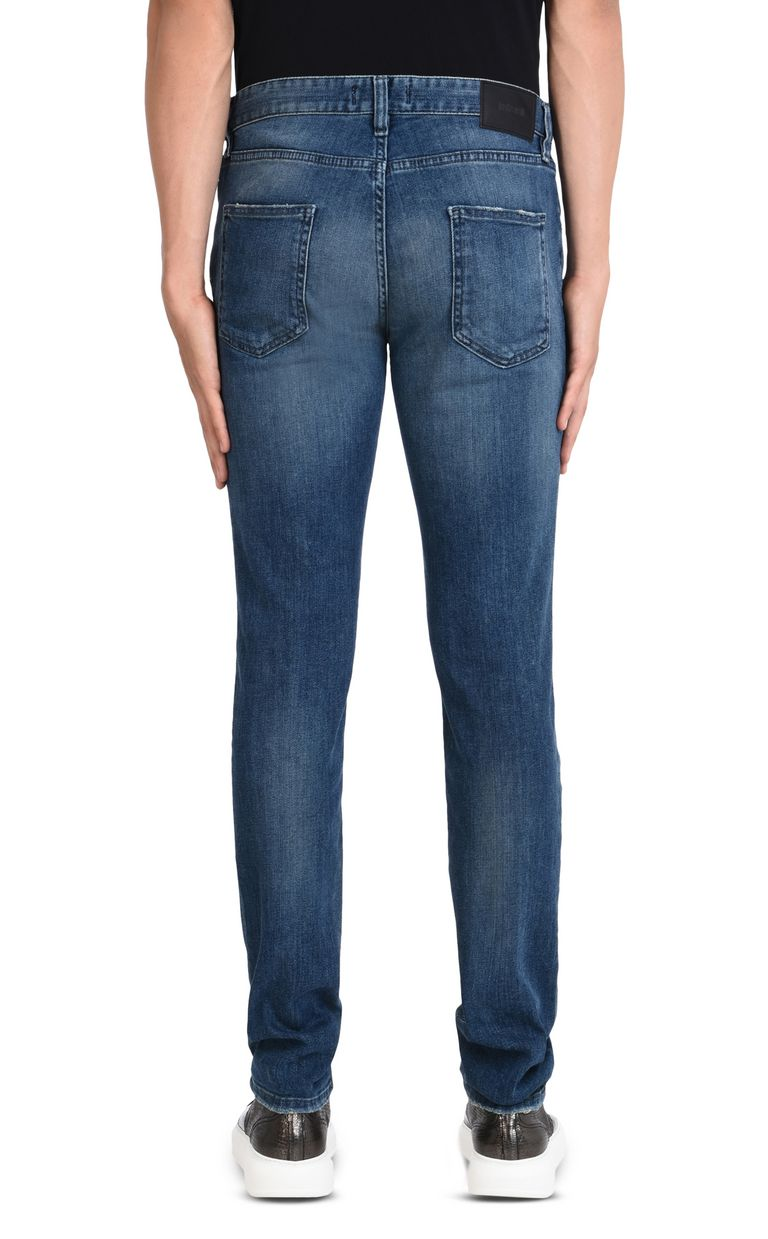 JUST CAVALLI Super slim-fit jeans with 5 pockets Jeans U d