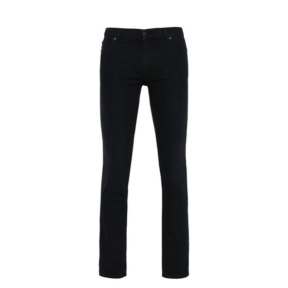 Black Dominic Skinny Jeans